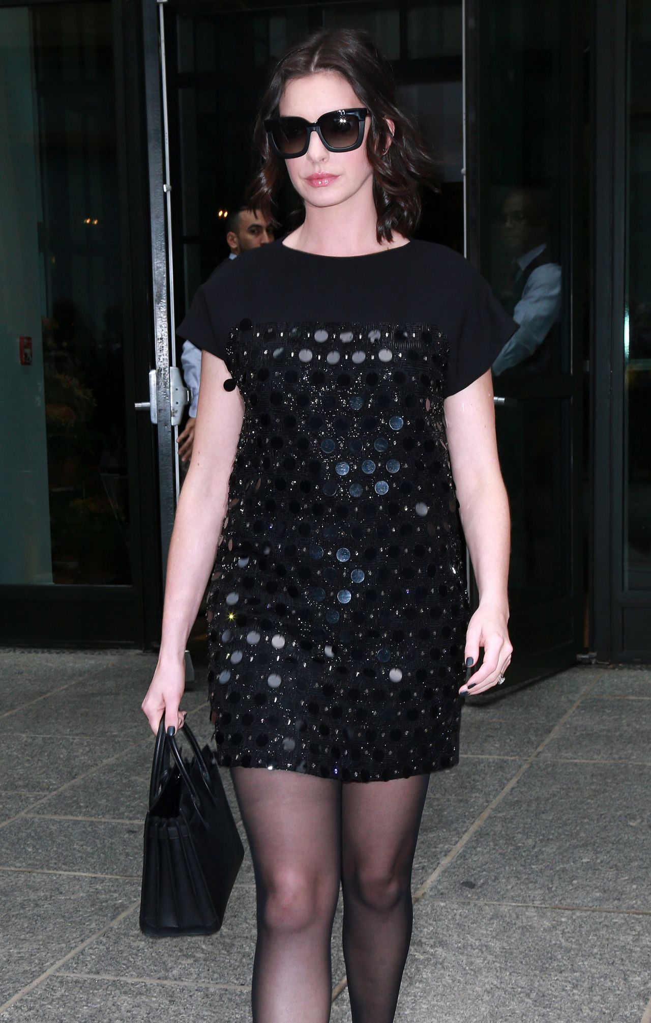 Anne Hathaway Latest Photos Celebmafia