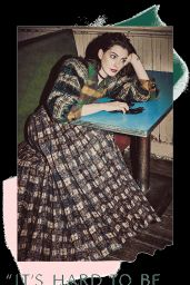 Anne Hathaway - Photoshoot for Refinery29 - September 2015