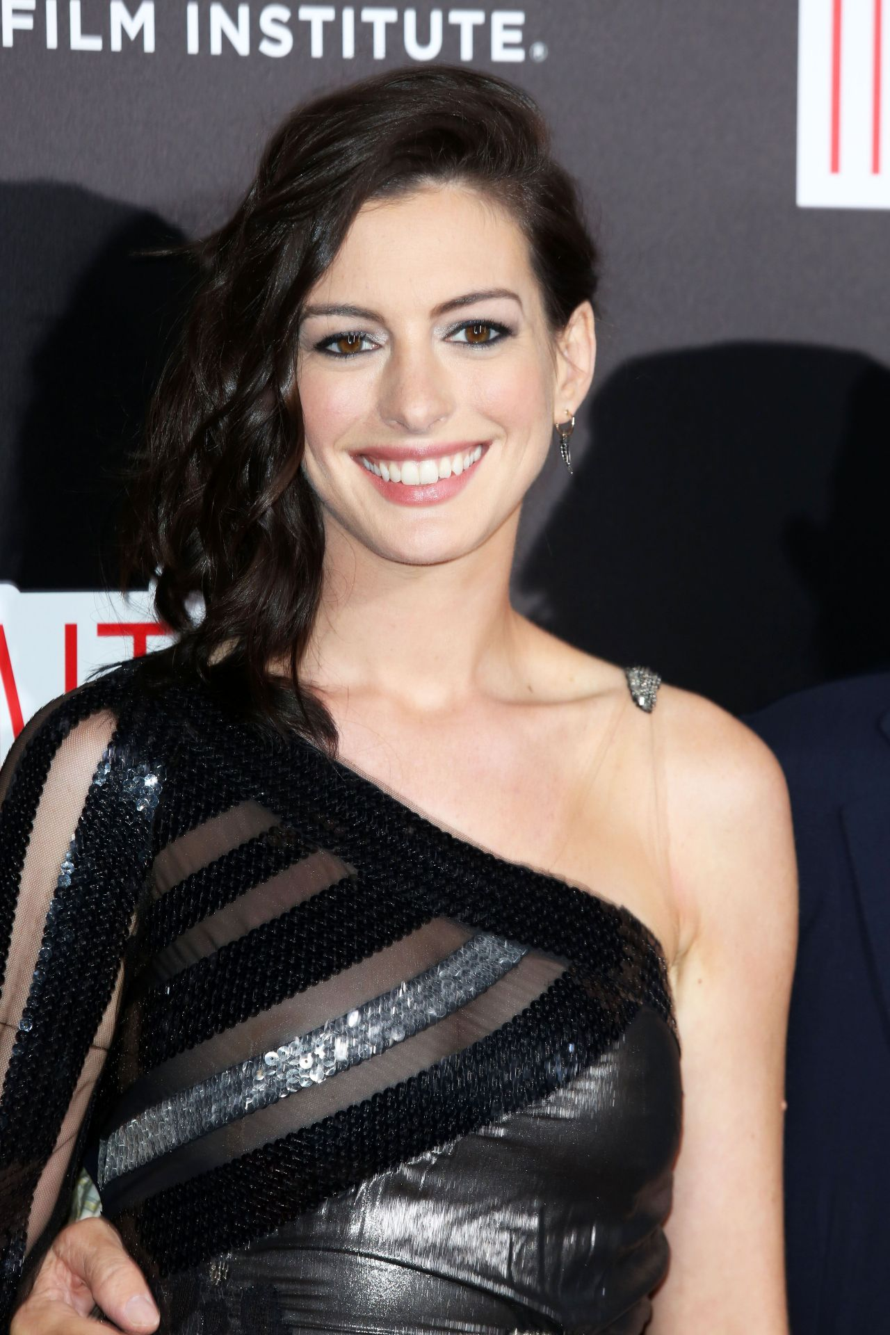 Anne Hathaway - 'The I...