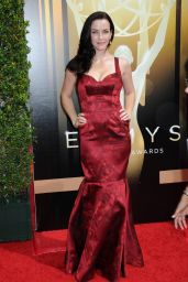 Annie Wersching - 2015 Creative Arts Emmy Awards in Los Angeles