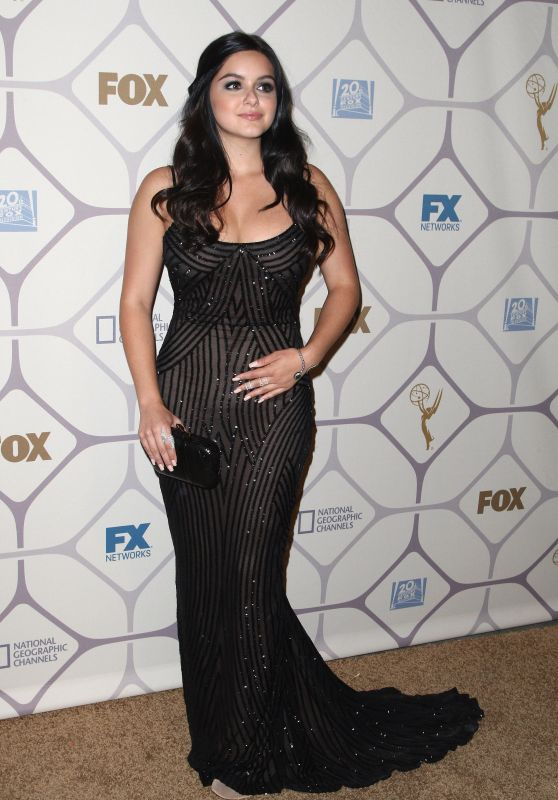Ariel Winter – 2015 Primetime Emmy Awards Fox After Party in Los Angeles