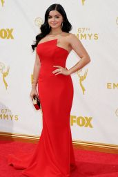 Ariel Winter – 2015 Primetime Emmy Awards in Los Angeles
