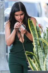 Ariel Winter - Out in Los Angeles, September 2015
