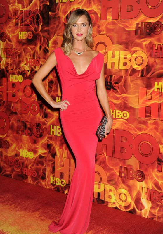 Arielle Kebbel - HBO