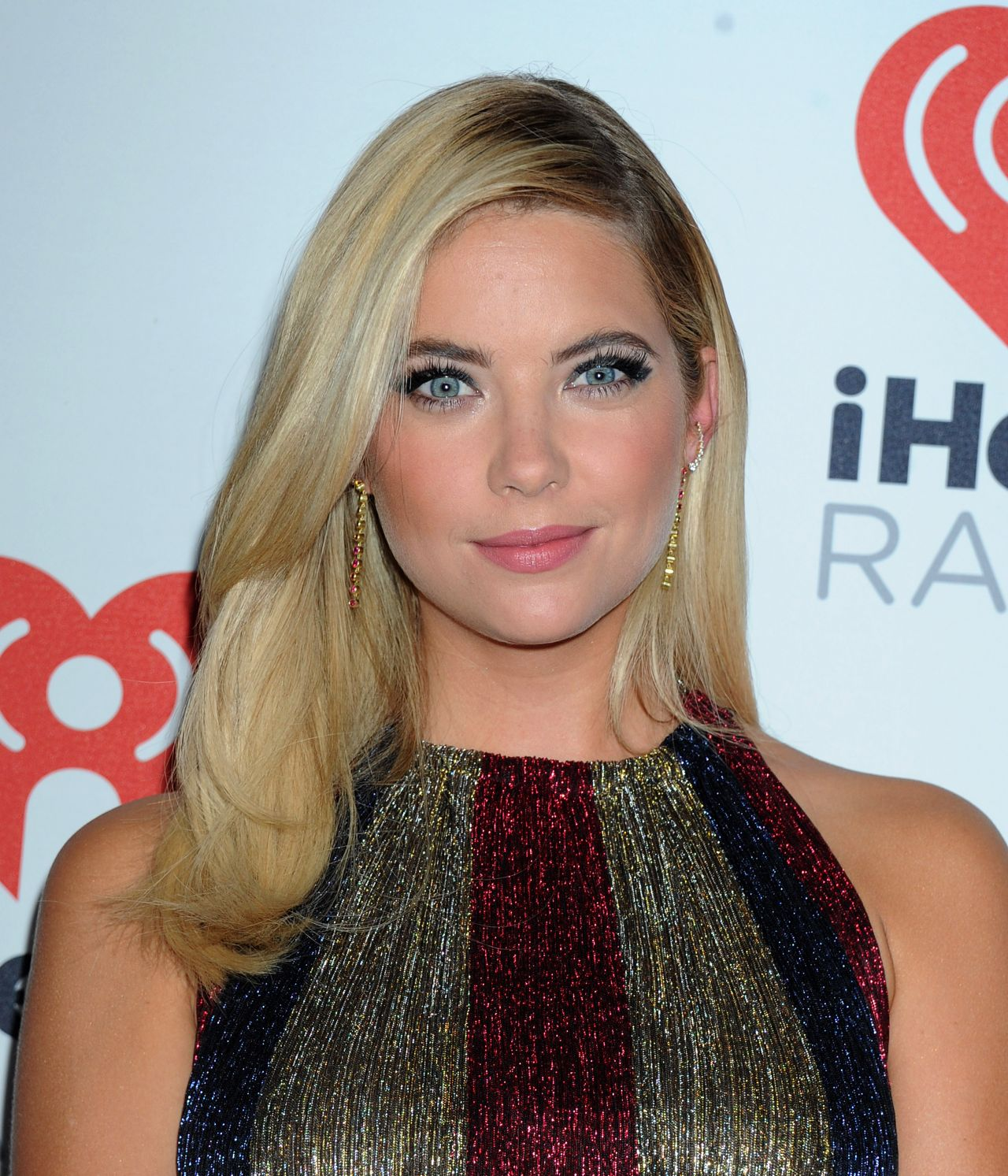 Www Ashly: 2015 IHeartRadio Music Festival Night 2 In