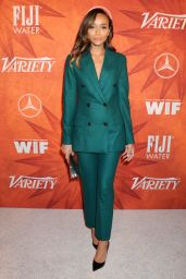 Ashley Madekwe – 2015 Variety And Women In Film Pre-Emmy Celebration in West Hollywood