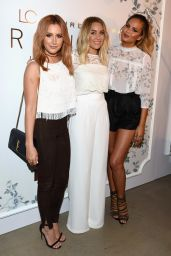 Ashley Tisdale - LC Lauren Conrad Fashion Show, Fashion Week Spring 2016 in NYC
