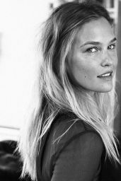 Bar Refaeli - AT Magazine September 2015 Cover and Photos