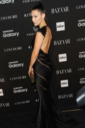 Bella Hadid – 2015 Harper's BAZAAR ICONS Event in New York City