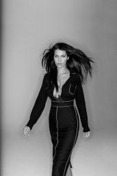 Bella Hadid - Photos for the Editorialist Fall Winter 2015