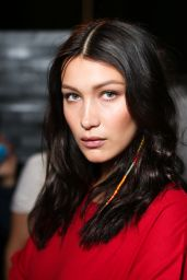 Bella Hadid - Tommy Hilfiger Runway Show - New York Fashion Week, September 2015