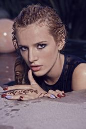 Bella Thorne - Flaunt Magazine Issue 143 (2015)