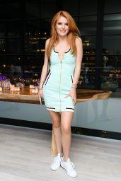 Bella Thorne - Founding Member Launch Dinner in NYC, September 2015