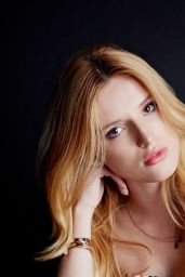 Bella Thorne - The Wrap Portraits August 2015