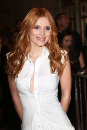 Bella Thorne - Zac Posen Fashion Show - Spring 2016 NYFW in New York City