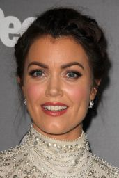 Bellamy Young – ABC's TGIT Line-up Celebration in West Hollywood