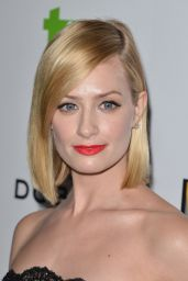 Beth Behrs - 2015 Television Industry Advocacy Awards in West Hollywood