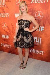 Beth Behrs – 2015 Variety And Women In Film Pre-Emmy Celebration in West Hollywood