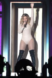 Beyonce - 2015 Global Citizen Festival in New York City