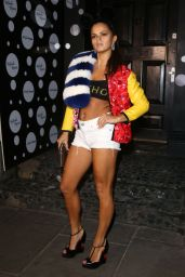 Bip Ling - Minnie Mouse: Style Icon Launch at Blacks Club, LFW 2015