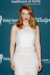 Bryce Dallas Howard - 2015 RARE Tribute To Champions Of Hope Gala in Huntington Beach