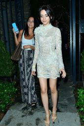 Camila Cabello - 2015 Republic Records VMA After Party in West Hollywood