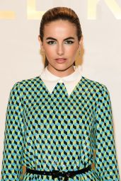 Camilla Belle - New Gold Collection Fragrance Launch in NYC, September 2015
