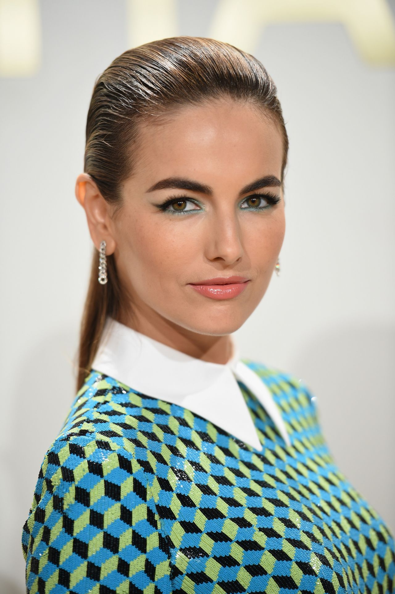 Camilla Belle New Gold Collection Fragrance Launch In