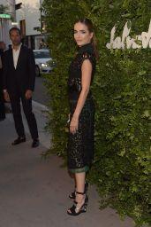 Camilla Belle - Salvatore Ferragamo 100th Year Celebration in Beverly Hills