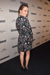 Camilla Luddington - 2015 Entertainment Weekly Pre-Emmy Party in West Hollywood