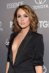 Camilla Luddington - Celebration of ABC