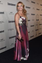 Candace Cameron Bure - Entertainment Weekly Pre-Emmy Party in West Hollywood