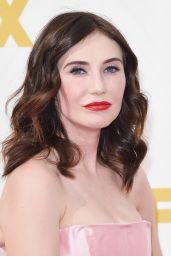 Carice van Houten – 2015 Primetime Emmy Awards in Los Angeles