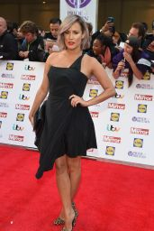 Caroline Flack - Pride of Britain Awards 2015 in London