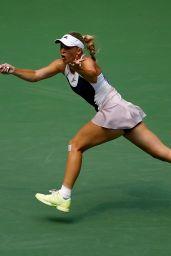 Caroline Wozniacki – 2015 US Open – 1st Round