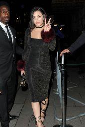 Charli XCX - Selena Gomez