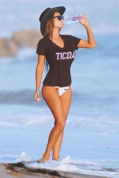 Charlie Riina - 138 Water Photoshoot in Malibu, August 2015