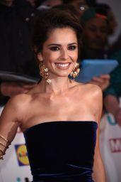 Cheryl Fernandez-Versini - Pride of Britain Awards 2015 in London