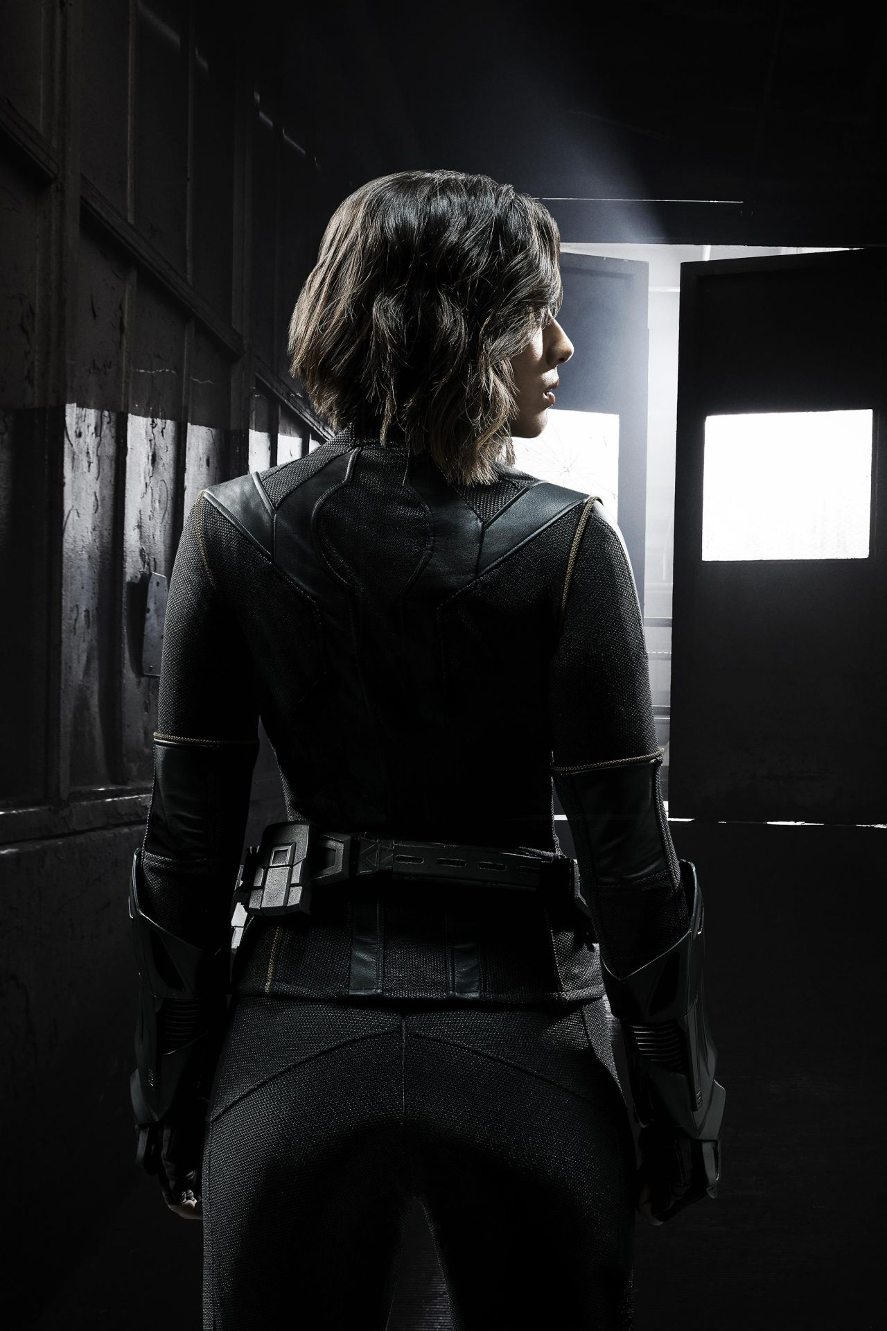 Chloe bennet agents of shield s3 e03 e1112