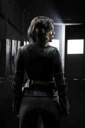 Chloe Bennet - Agents of SHIELD Season 3 Photos
