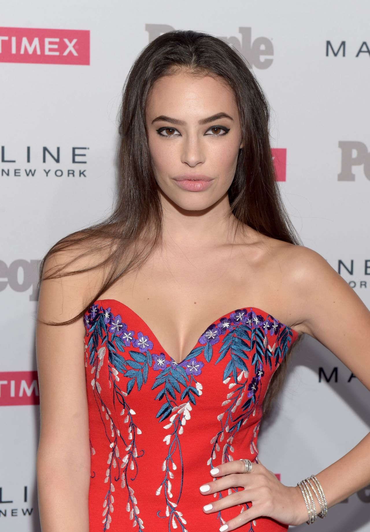 Chloe Bridges People S Ones To Watch Event September 2015