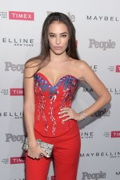 Chloe Bridges - PEOPLE