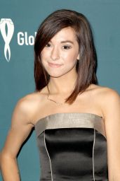 Christina Grimmie - 2015 RARE Tribute To Champions Of Hope Gala in Huntington Beach