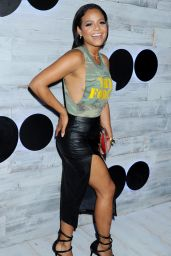 Christina Milian – VIP Sneak Peek Of go90 Social Entertainment Platform in Los Angeles