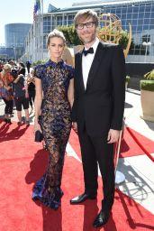 Christine Marzano - 2015 Primetime Emmy Awards in Los Angeles