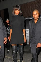 Ciara - Libertine Nightclub in London, September 2015