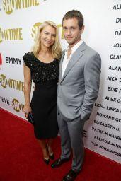 Claire Danes - Showtime