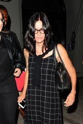 Courteney Cox - Craig