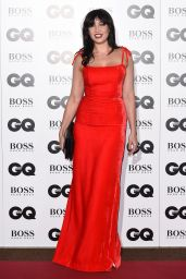 Daisy Lowe - 2015 GQ Men Of The Year Awards in London