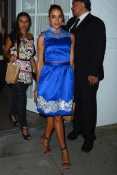 Dania Ramirez - The A List 15th Anniversary Party in LA